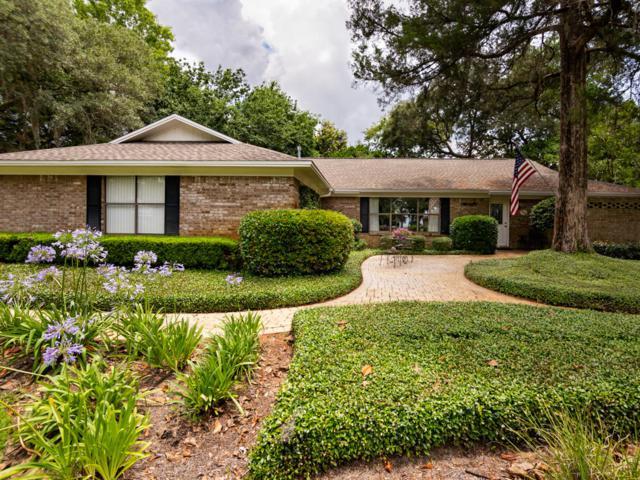 936 E Lido Circle, Niceville, FL 32578 (MLS #801146) :: Luxury Properties Real Estate