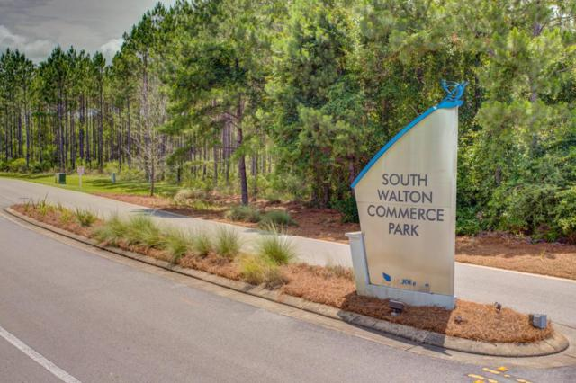 2.32 Acres Serenoa Road, Santa Rosa Beach, FL 32459 (MLS #801151) :: Davis Properties