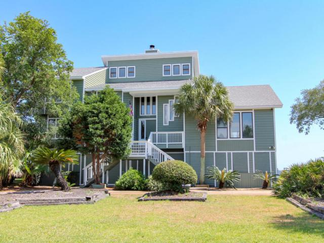 4143 Madura Road, Gulf Breeze, FL 32563 (MLS #801166) :: Davis Properties