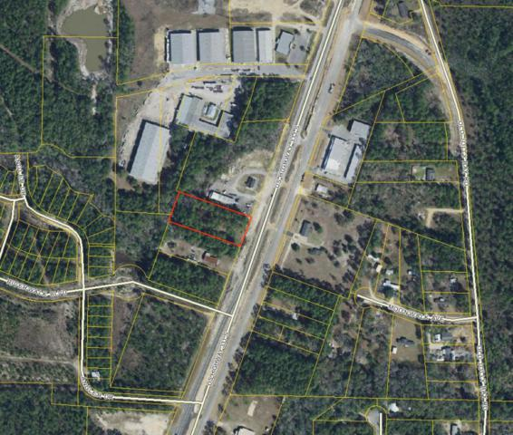 16834 S Us Hwy 331 Highway, Freeport, FL 32439 (MLS #801169) :: Luxury Properties of the Emerald Coast