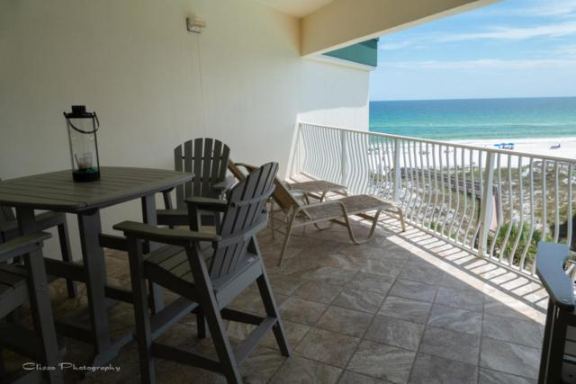 15 Chivas Lane Unit 406A, Santa Rosa Beach, FL 32459 (MLS #801175) :: Somers & Company