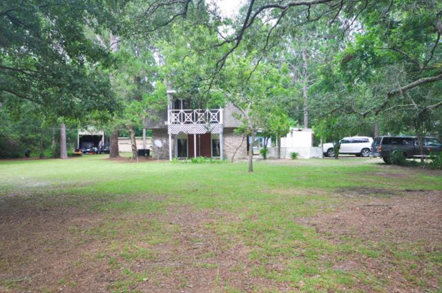 537 N 11Th Street, Panama City, FL 32404 (MLS #801179) :: 30A Real Estate Sales