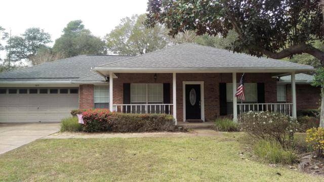 1670 Parkside Circle, Niceville, FL 32578 (MLS #801198) :: ResortQuest Real Estate