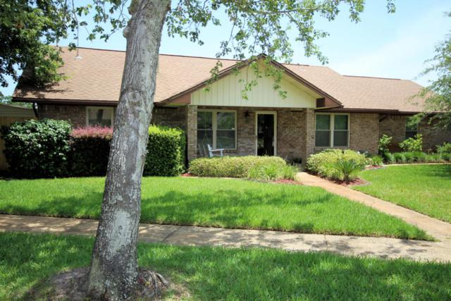 701 Ave Du Fontaine Bleau, Mary Esther, FL 32569 (MLS #801207) :: Coast Properties