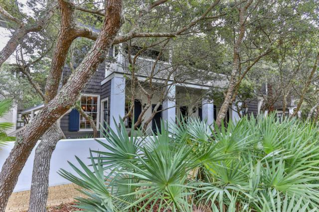 101 Round Road, Rosemary Beach, FL 32461 (MLS #801210) :: Luxury Properties on 30A
