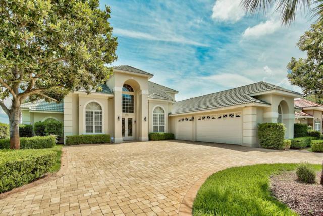 1024 Emerald Bay Drive, Destin, FL 32541 (MLS #801215) :: ResortQuest Real Estate