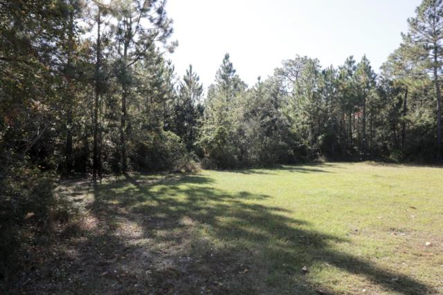 Lots 7,8,9 Santa Cruz Trail, Santa Rosa Beach, FL 32459 (MLS #801226) :: Berkshire Hathaway HomeServices Beach Properties of Florida
