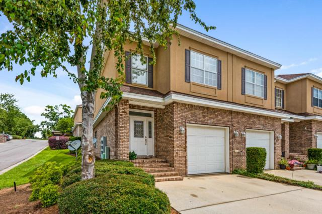 134 Big Oaks Lane #14, Niceville, FL 32578 (MLS #801231) :: 30a Beach Homes For Sale