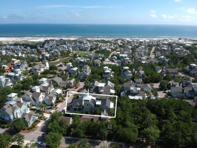 28 Founders Court, Watersound, FL 32461 (MLS #801238) :: Somers & Company