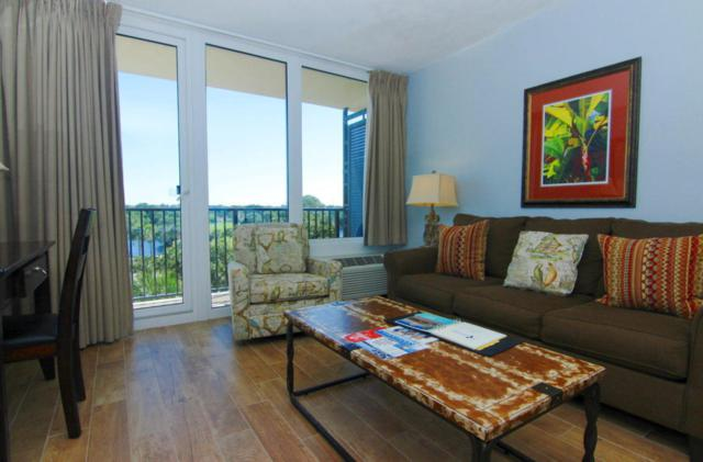 200 N Sandestin Boulevard Unit 6573, Miramar Beach, FL 32550 (MLS #801241) :: Berkshire Hathaway HomeServices Beach Properties of Florida