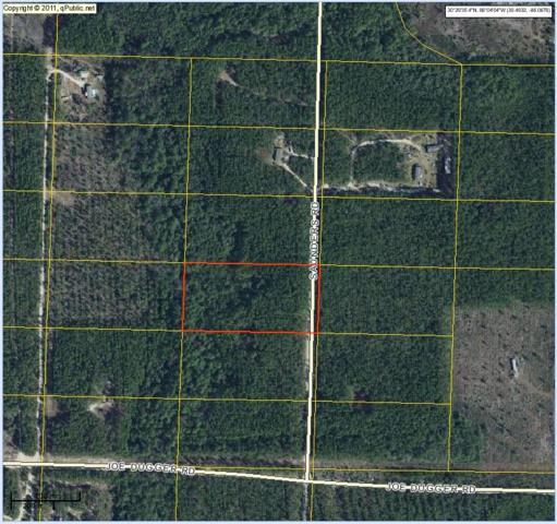xxx Saunders Road, Freeport, FL 32439 (MLS #801251) :: Luxury Properties Real Estate