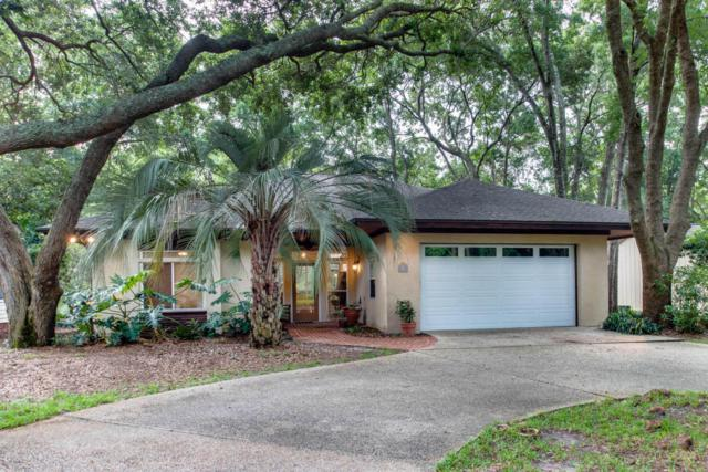 608 Ricker Avenue, Santa Rosa Beach, FL 32459 (MLS #801256) :: Classic Luxury Real Estate, LLC