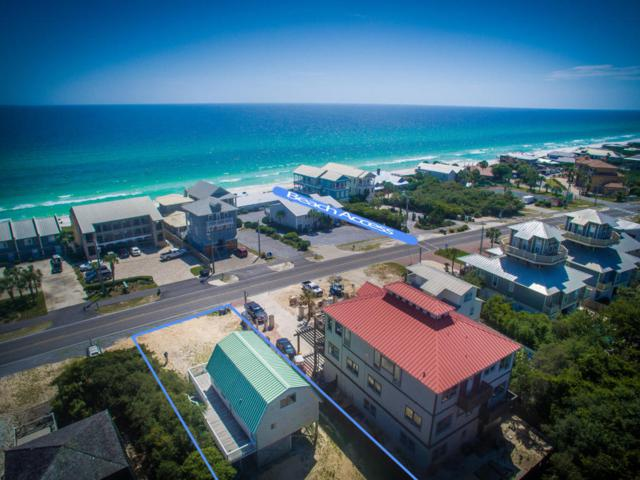 8077 Co Rd 30 - A W, Inlet Beach, FL 32461 (MLS #801270) :: Berkshire Hathaway HomeServices Beach Properties of Florida
