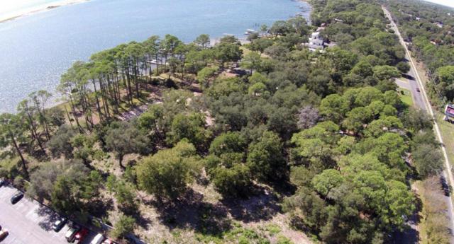 931 Miracle Strip Parkway, Fort Walton Beach, FL 32548 (MLS #801275) :: Keller Williams Emerald Coast