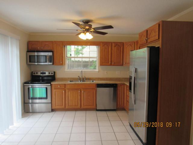 418 Woodland Park Circle, Mary Esther, FL 32569 (MLS #801310) :: 30a Beach Homes For Sale