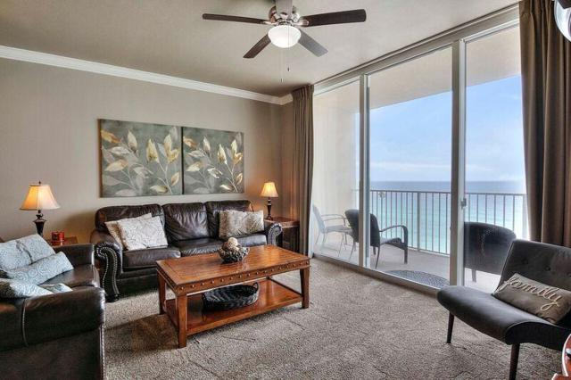 16819 Front Beach Road #809, Panama City Beach, FL 32413 (MLS #801312) :: Davis Properties