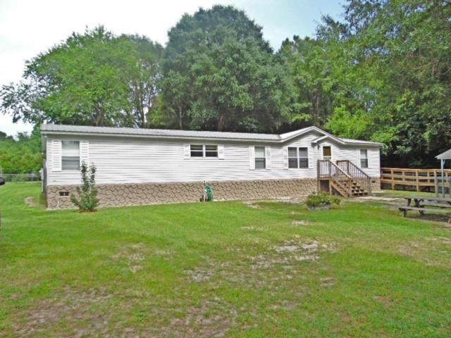 118 Red Eye Road, Defuniak Springs, FL 32433 (MLS #801314) :: Classic Luxury Real Estate, LLC