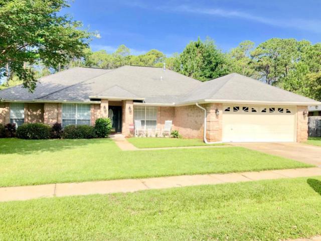 3992 Lauren Court, Destin, FL 32541 (MLS #801315) :: Coast Properties