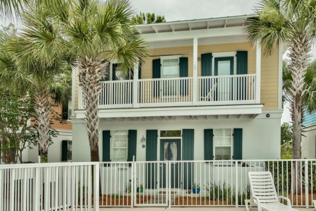 198 Somerset Bridge Road #108, Santa Rosa Beach, FL 32459 (MLS #801320) :: Somers & Company