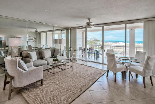480 Gulf Shore Drive Unit 306, Destin, FL 32541 (MLS #801324) :: Luxury Properties on 30A