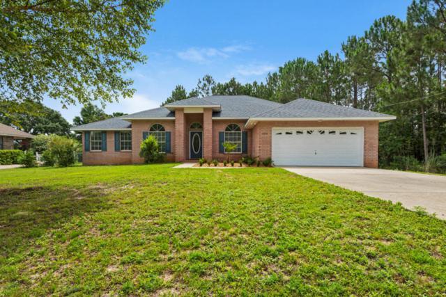 1854 Seahawk Lane, Navarre, FL 32566 (MLS #801329) :: Scenic Sotheby's International Realty