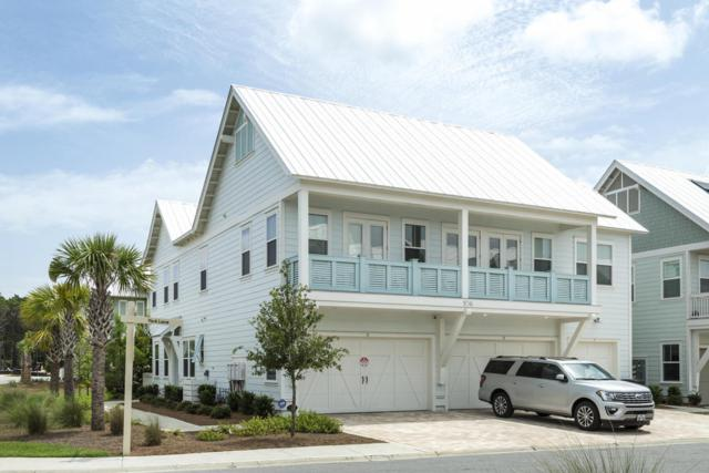 106 York Lane A, Inlet Beach, FL 32461 (MLS #801336) :: Berkshire Hathaway HomeServices Beach Properties of Florida