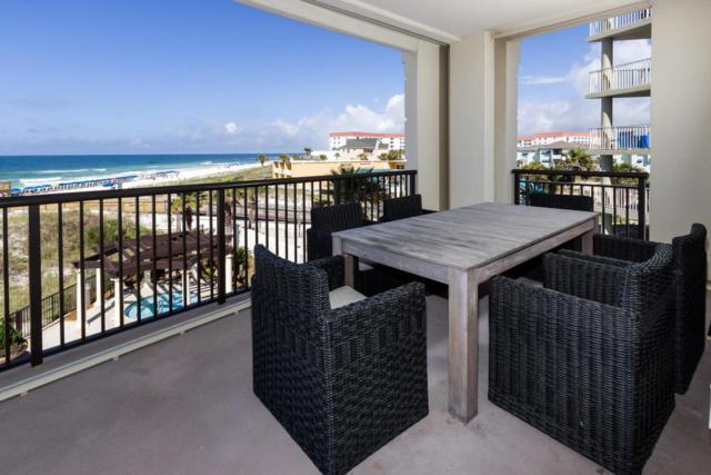 874 Venus Court Unit 209, Fort Walton Beach, FL 32548 (MLS #801338) :: 30A Real Estate Sales