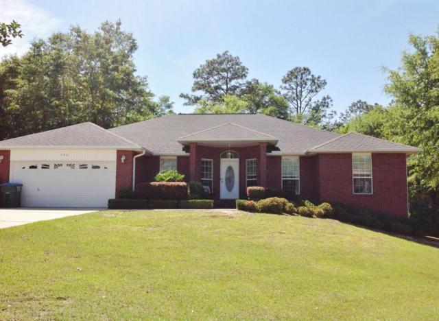 306 Greyfox Circle, Crestview, FL 32536 (MLS #801339) :: ResortQuest Real Estate