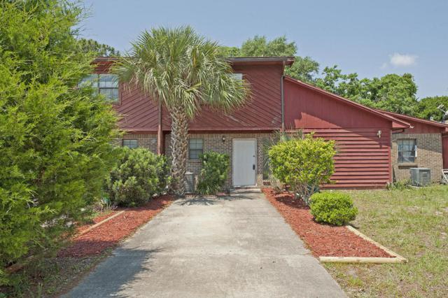 304 Davenport Court, Fort Walton Beach, FL 32547 (MLS #801345) :: Berkshire Hathaway HomeServices Beach Properties of Florida
