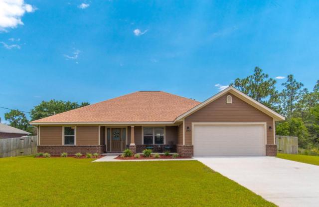 6539 Kempton Street, Navarre, FL 32566 (MLS #801350) :: Berkshire Hathaway HomeServices Beach Properties of Florida