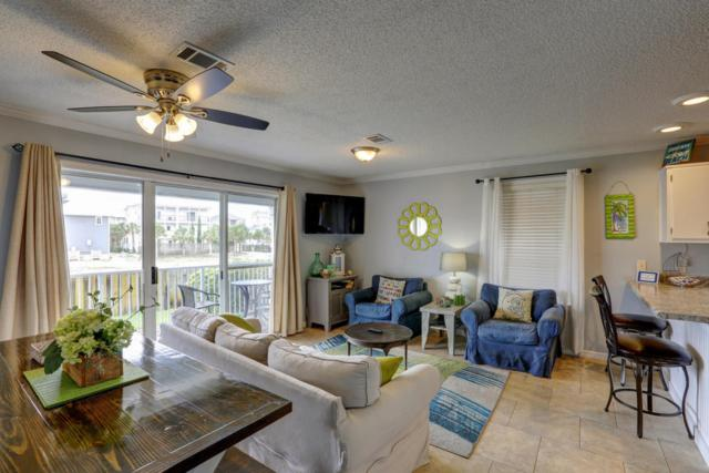 11 Beachside Drive #1111, Santa Rosa Beach, FL 32459 (MLS #801384) :: Scenic Sotheby's International Realty