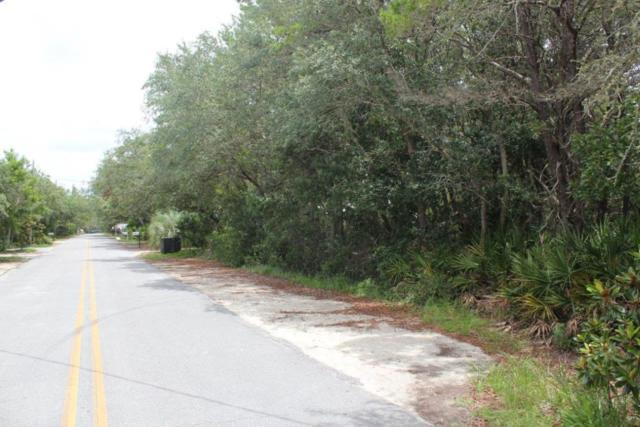1 S Camp Creek Rd Road, Panama City Beach, FL 32461 (MLS #801403) :: The Premier Property Group