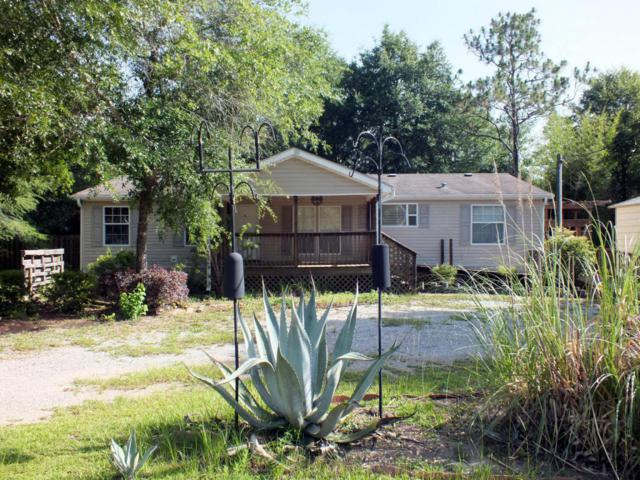 695 Passion Flower Street, Defuniak Springs, FL 32433 (MLS #801405) :: Scenic Sotheby's International Realty