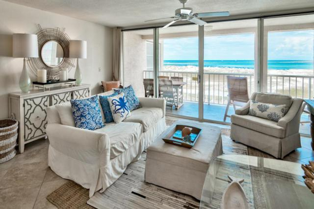 480 Gulf Shore Drive Unit 409, Destin, FL 32541 (MLS #801416) :: Luxury Properties on 30A