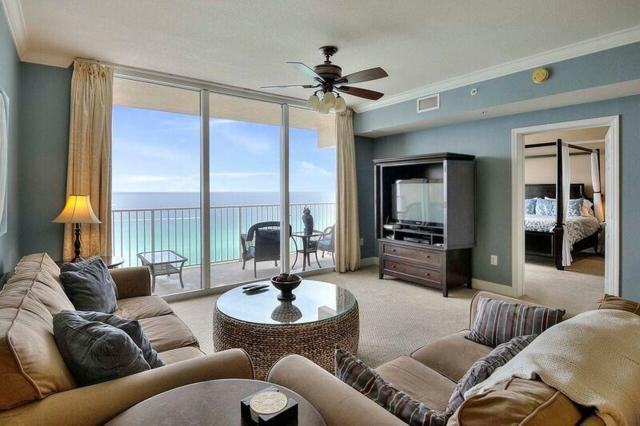 16819 Front Beach Road #1109, Panama City Beach, FL 32413 (MLS #801424) :: Davis Properties