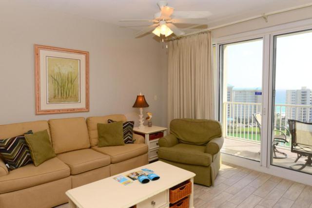 122 Seascape Drive #1405, Miramar Beach, FL 32550 (MLS #801425) :: Somers & Company