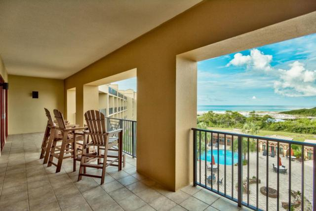 1363 W County Hwy 30A #3111, Santa Rosa Beach, FL 32459 (MLS #801428) :: Luxury Properties Real Estate