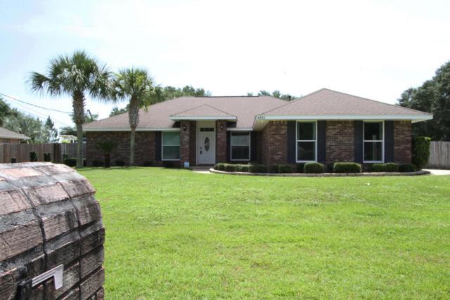 4032 Bettian Avenue, Milton, FL 32583 (MLS #801432) :: Coast Properties