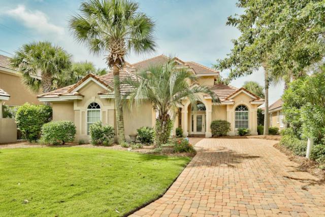 276 Ketch Court, Destin, FL 32541 (MLS #801433) :: Classic Luxury Real Estate, LLC