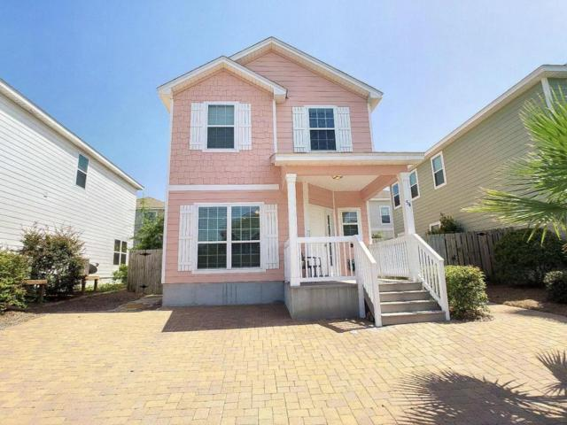 54 W Shore Place, Inlet Beach, FL 32461 (MLS #801435) :: Engel & Volkers 30A Chris Miller