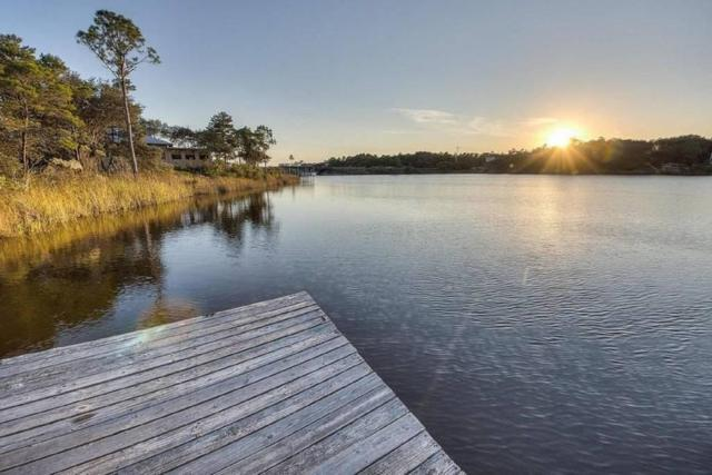 34 Herons Watch Way #5102, Santa Rosa Beach, FL 32459 (MLS #801442) :: Scenic Sotheby's International Realty