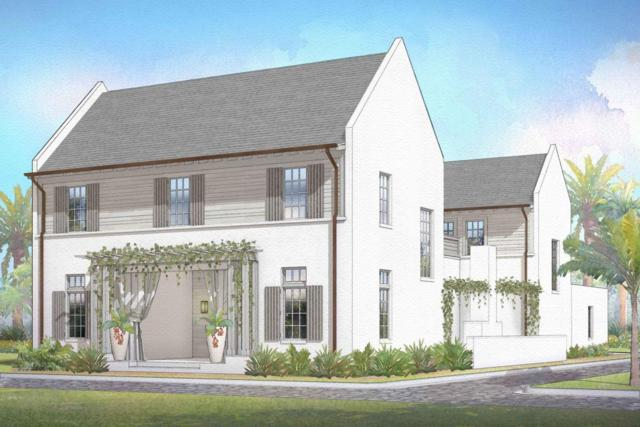 TBD Catnap Alley Lot 30, Inlet Beach, FL 32461 (MLS #801448) :: Classic Luxury Real Estate, LLC