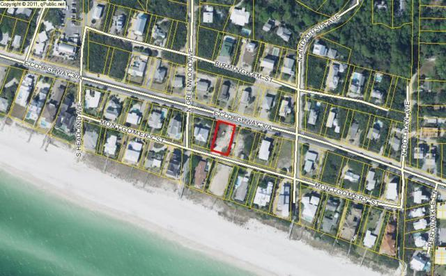 000 Montgomery Street, Santa Rosa Beach, FL 32459 (MLS #801452) :: Classic Luxury Real Estate, LLC
