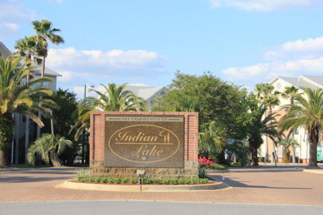 4090 Dancing Cloud Court #247, Destin, FL 32541 (MLS #801456) :: The Premier Property Group