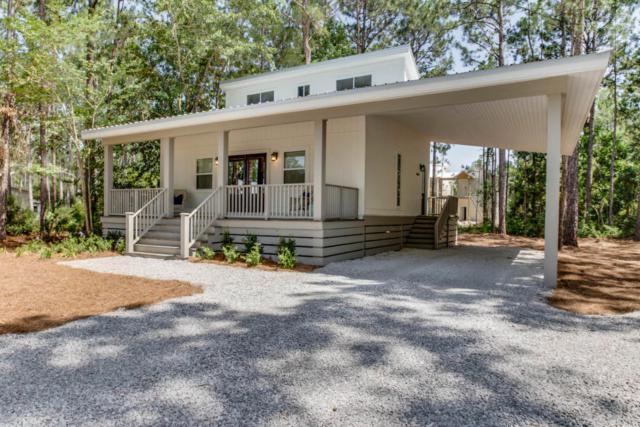 46 Cypress Pond Road, Santa Rosa Beach, FL 32459 (MLS #801473) :: The Premier Property Group