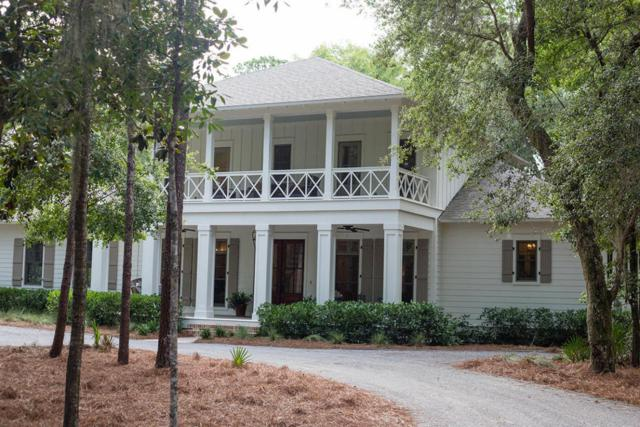 95 Ansley Forest Drive, Santa Rosa Beach, FL 32459 (MLS #801481) :: The Premier Property Group