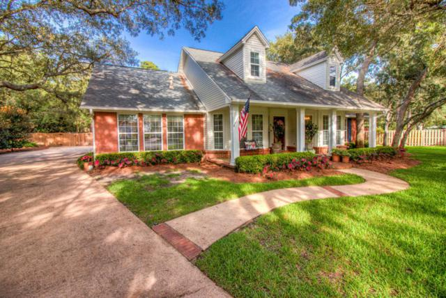 216 Windsong Court, Niceville, FL 32578 (MLS #801491) :: The Premier Property Group
