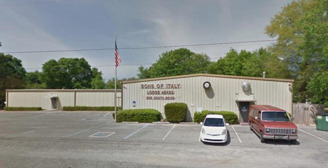 808 South Drive, Fort Walton Beach, FL 32547 (MLS #801494) :: The Premier Property Group