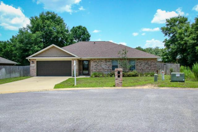 516 Grand Ridge Drive, Crestview, FL 32539 (MLS #801496) :: The Premier Property Group
