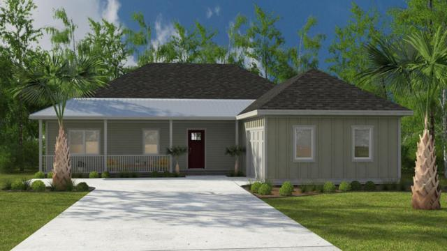 141 Lake Merial Trail, Southport, FL 32409 (MLS #801500) :: Classic Luxury Real Estate, LLC